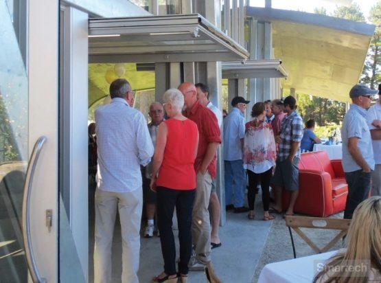 smartech-door-systems-project-leura-park-estate