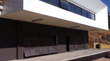 smartech-door-systems-project-stbernads-college