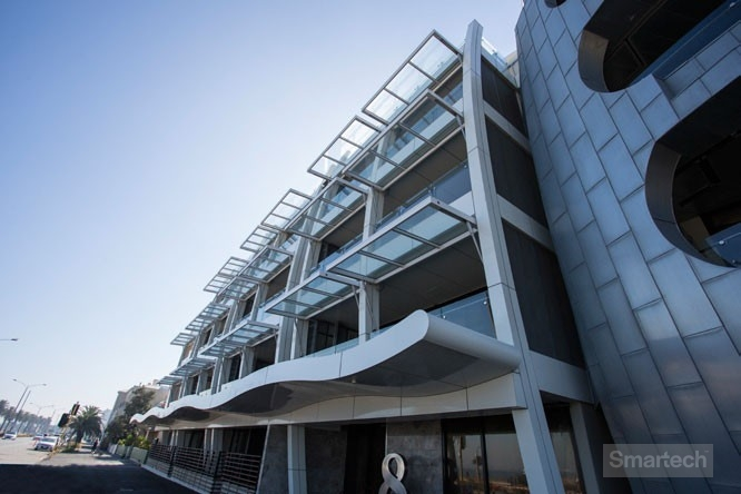 tilt systems in appartments in Melbourne